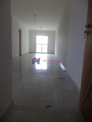 Apartamento, código 413878 em Praia Grande, bairro Canto do Forte