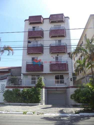 Apartamento, código 413881 em Praia Grande, bairro Tupi