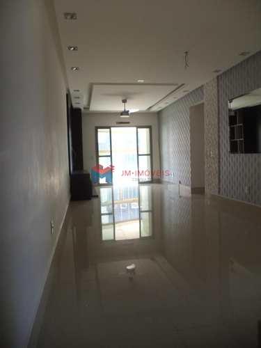 Apartamento, código 413884 em Praia Grande, bairro Canto do Forte