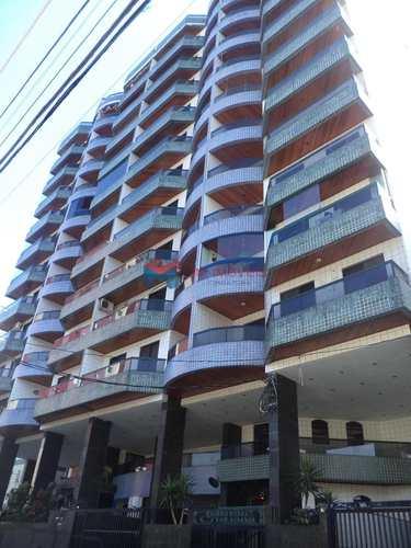 Apartamento, código 413886 em Praia Grande, bairro Ocian
