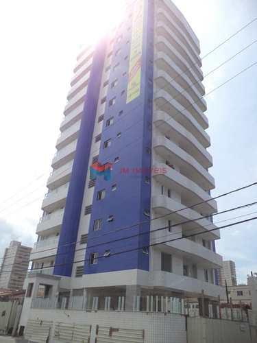 Apartamento, código 413900 em Praia Grande, bairro Aviação