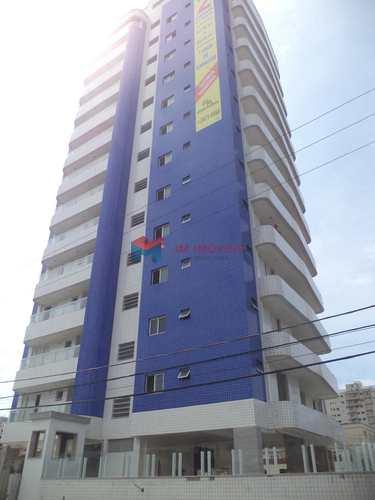 Apartamento, código 413902 em Praia Grande, bairro Aviação