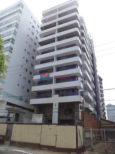 Apartamento, código 413911 em Praia Grande, bairro Boqueirão