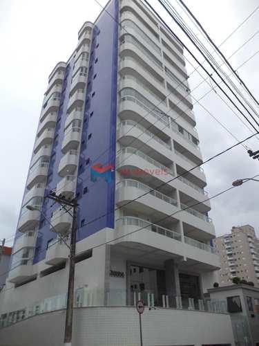 Apartamento, código 413915 em Praia Grande, bairro Aviação