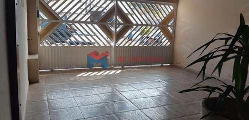 Casa, código 413927 em Praia Grande, bairro Melvi