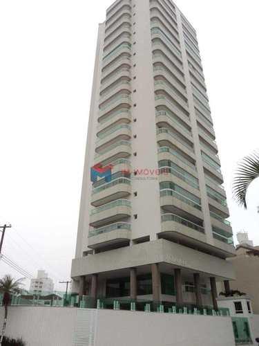 Apartamento, código 413943 em Praia Grande, bairro Caiçara