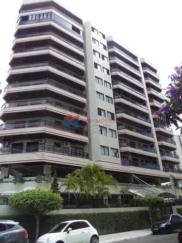 Apartamento, código 413948 em Praia Grande, bairro Caiçara