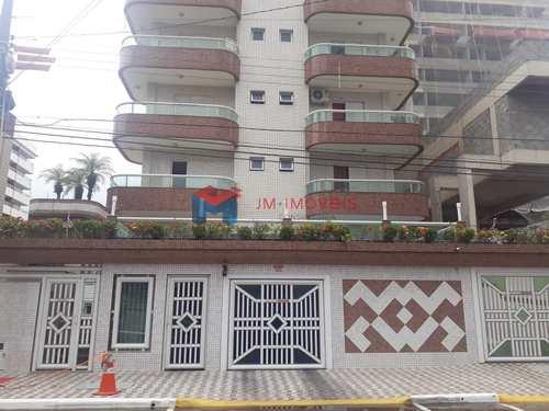 Apartamento, código 413950 em Praia Grande, bairro Caiçara