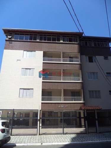 Apartamento, código 413952 em Praia Grande, bairro Tupi