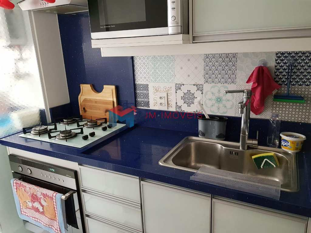 Apartamento em São Bernardo do Campo, no bairro dos Casa
