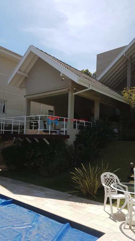 Casa de Condomínio em Bragança Paulista, bairro Residencial Colinas de São Francisco