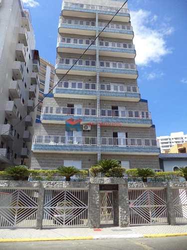Apartamento, código 413962 em Praia Grande, bairro Caiçara