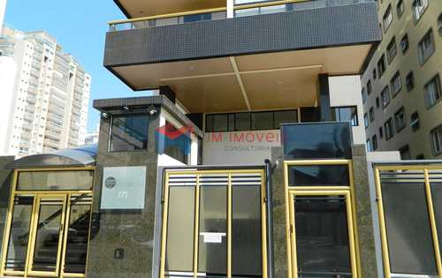 Apartamento, código 413965 em Praia Grande, bairro Caiçara