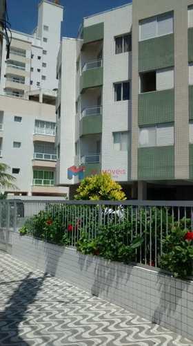 Apartamento, código 413969 em Praia Grande, bairro Caiçara