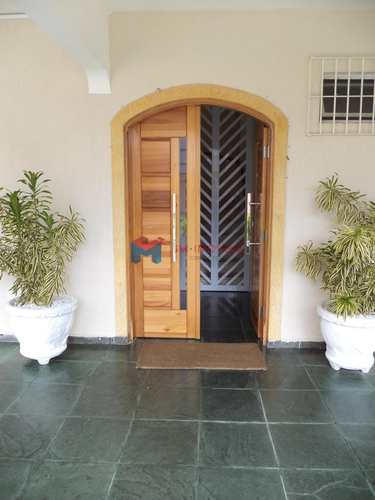 Apartamento, código 413977 em Praia Grande, bairro Caiçara