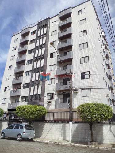 Apartamento, código 413990 em Praia Grande, bairro Ocian