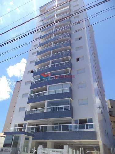 Apartamento, código 414004 em Praia Grande, bairro Tupi