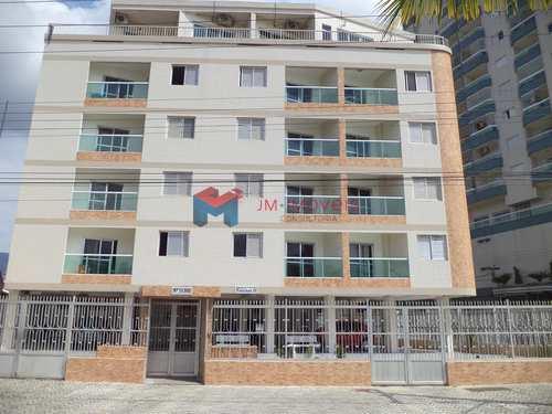 Kitnet, código 414016 em Praia Grande, bairro Caiçara