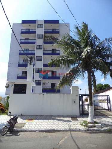 Kitnet, código 414029 em Praia Grande, bairro Guilhermina