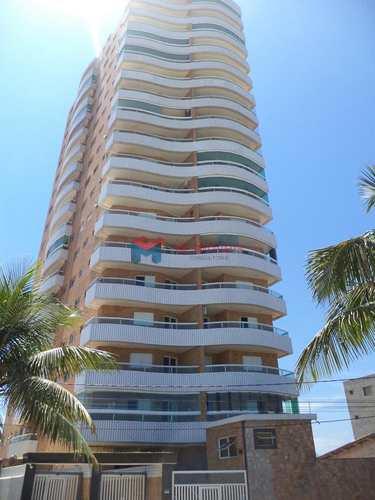 Apartamento, código 414040 em Praia Grande, bairro Caiçara