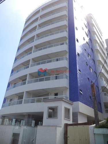 Apartamento, código 414044 em Praia Grande, bairro Aviação