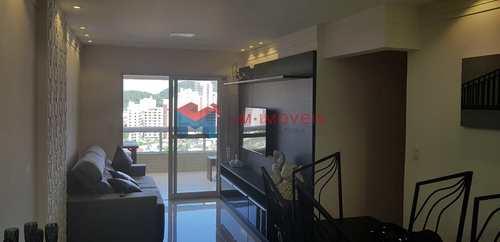 Apartamento, código 414047 em Praia Grande, bairro Canto do Forte