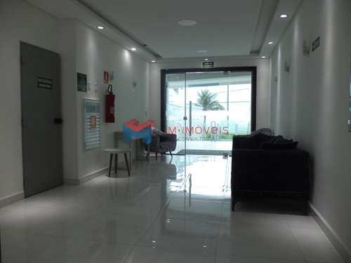 Apartamento, código 414054 em Praia Grande, bairro Real
