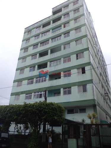 Apartamento, código 414066 em Praia Grande, bairro Tupi