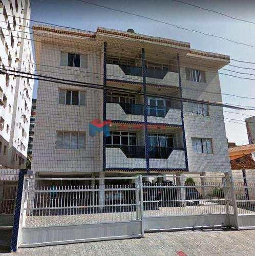 Apartamento, código 414067 em Praia Grande, bairro Canto do Forte