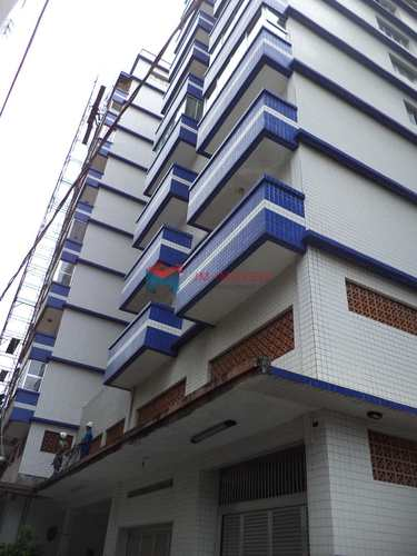 Apartamento, código 414072 em Praia Grande, bairro Boqueirão