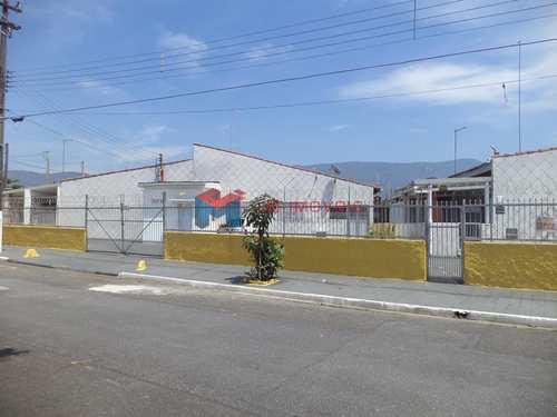 Casa de Condomínio, código 414077 em Praia Grande, bairro Real
