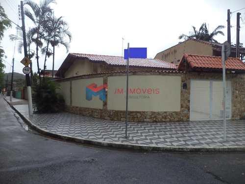 Casa, código 414109 em Praia Grande, bairro Cidade da Criança