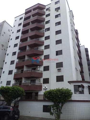 Apartamento, código 414119 em Praia Grande, bairro Ocian