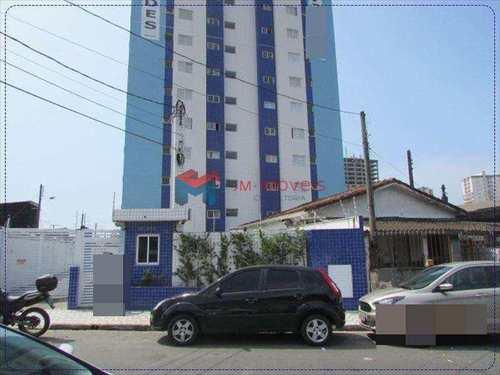 Apartamento, código 414161 em Praia Grande, bairro Caiçara