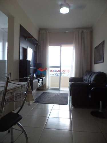 Apartamento, código 414174 em Praia Grande, bairro Caiçara