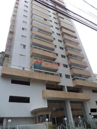 Apartamento, código 414179 em Praia Grande, bairro Ocian