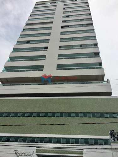 Apartamento, código 414183 em Praia Grande, bairro Canto do Forte