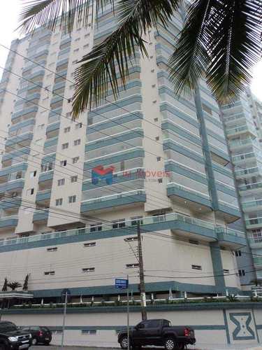 Apartamento, código 414184 em Praia Grande, bairro Caiçara
