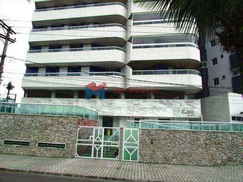 Apartamento, código 414193 em Praia Grande, bairro Maracanã