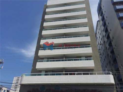 Apartamento, código 414206 em Praia Grande, bairro Canto do Forte