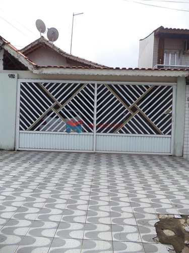 Casa, código 414214 em Praia Grande, bairro Sítio do Campo