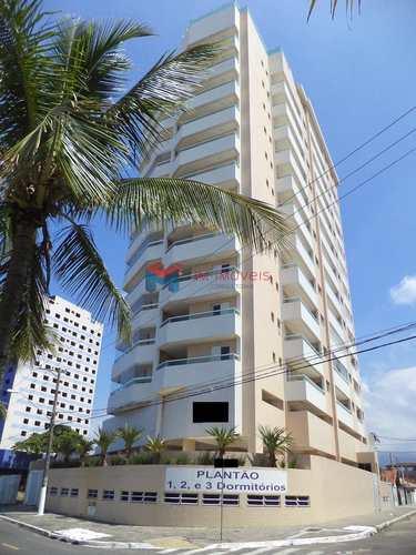 Apartamento, código 414220 em Praia Grande, bairro Caiçara