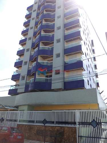 Apartamento, código 414231 em Praia Grande, bairro Caiçara