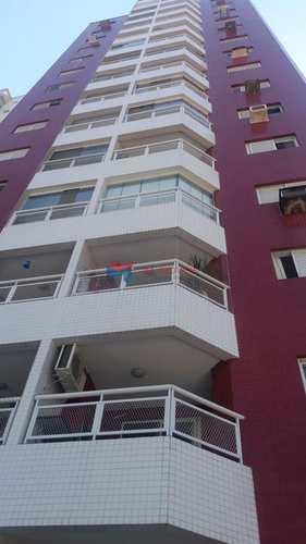 Apartamento, código 414239 em Praia Grande, bairro Canto do Forte