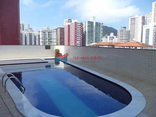Apartamento, código 414254 em Praia Grande, bairro Canto do Forte