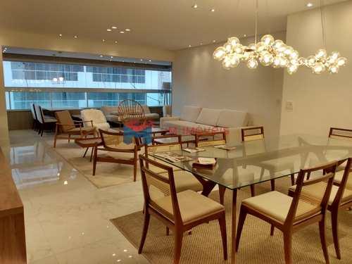 Apartamento, código 414257 em Praia Grande, bairro Canto do Forte