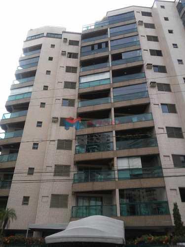 Apartamento, código 414271 em Praia Grande, bairro Canto do Forte