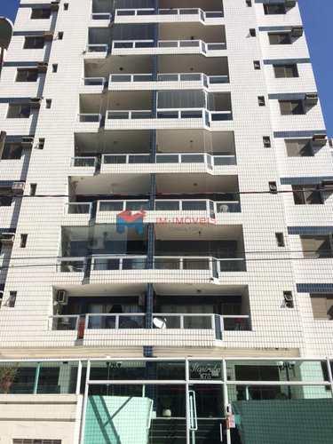 Apartamento, código 414303 em Praia Grande, bairro Canto do Forte
