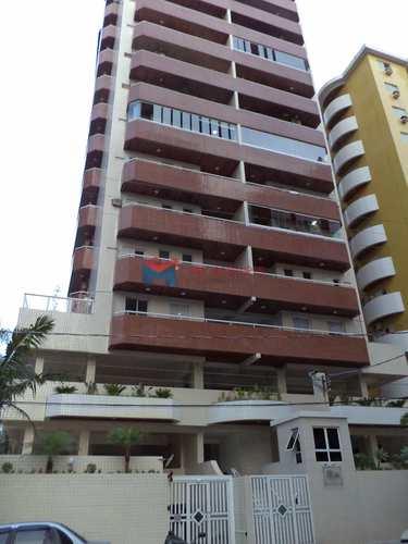 Apartamento, código 414320 em Praia Grande, bairro Canto do Forte