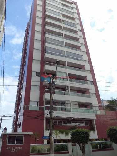 Apartamento, código 414321 em Praia Grande, bairro Canto do Forte